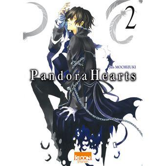 Pandora heartsPandora Hearts