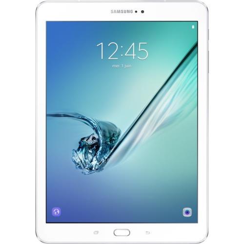 Tablette Samsung Galaxy Tab S2 VE 9.7 32 Go 4G Blanc