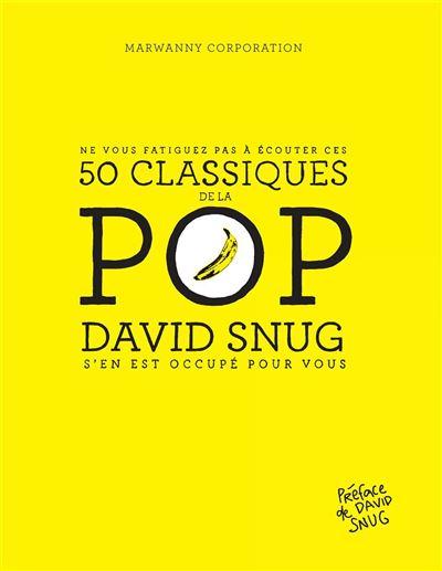 50 classiques de la pop