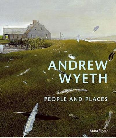 Andrew Wyeth, People and places