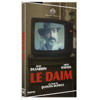 Le Daim DVD