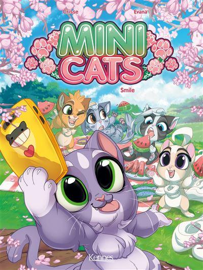 Mini Cats BD
