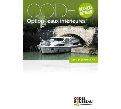 Code Rousseau code eaux intérieures 2019