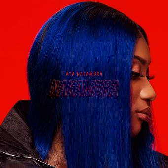 Cover Aya Nakamura - Nakamura (Deluxe Edition)