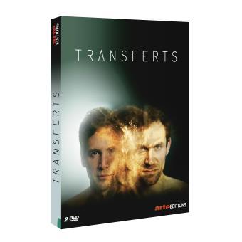 Transferts Saison 1 DVD