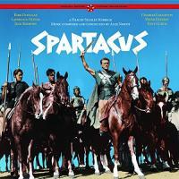 SPARTACUS/OST/LP