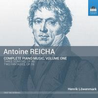 Intégrale de l'œuvre pour piano Volume 1