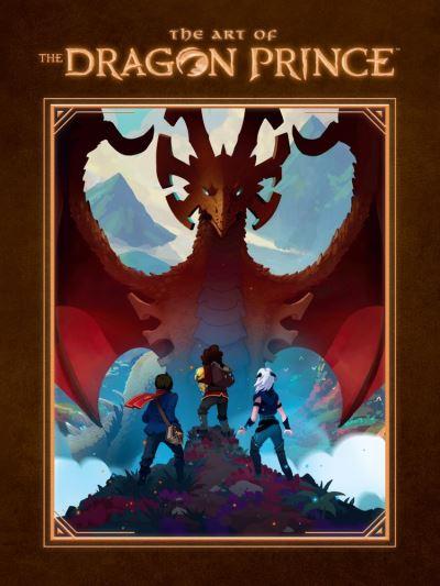 The Art of the Dragon Prince