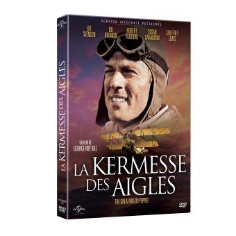 KERMESSE DES AIGLES-FR