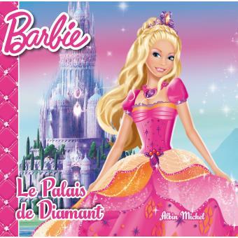 Barbie barbie et le palais de diamant collectif - Palais de diamant ...