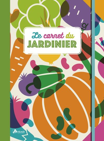 Le carnet du jardinier