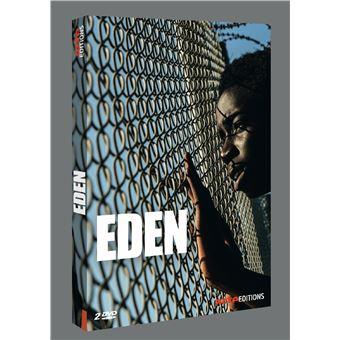 EdenCoffret Eden L'intégrale DVD