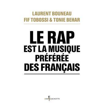 Le Rap Est La Musique Preferee Des Francais