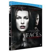 Faces Blu-ray