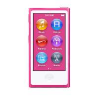 Apple Ipod Nano Rose 16Go Gb 8. Generation Mkmv2Qg A
