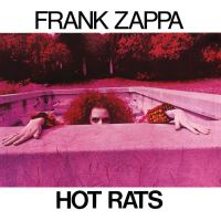 The Hot Rats Sessions 50th Anniversary Edition Limitée Vinyle Rose