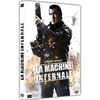 La machine infernale DVD