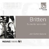 Suites pour violoncelle seul