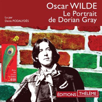 Le portrait de Dorian Gray - 9791025600283 - 16,99 €