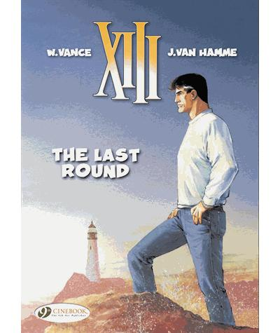 XIII - tome 18 The Last round