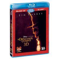 Le Drôle de Noël de Scrooge - Blu-Ray - Versions 2D et 3D