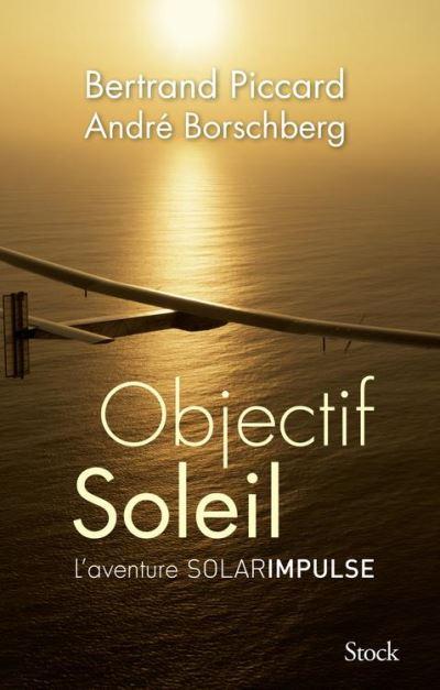 Objectif Soleil - Deux hommes et un avion - 9782234083806 - 8,99 €