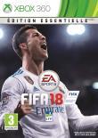 FIFA 18 Edition Essentielle Xbox 360