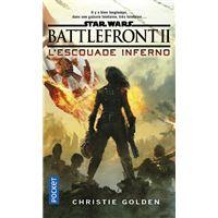 Star Wars - numéro 166 Battlefront II - L'Escouade inferno