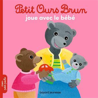 Petit Ours BrunPetit Ours Brun et le bébé