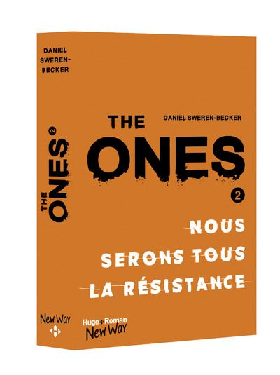 The Ones - Tome 2 : The Ones