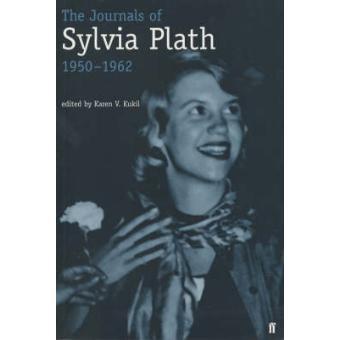 JOURNAL OF SYLVIA PLATH