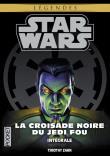 Star Wars - Star Wars, L'intégrale, Tomes 7-9