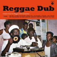 Vintage Sounds Reggae Dub