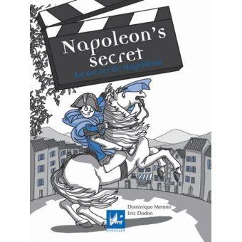 Napoleon's secret le secret de napoleon