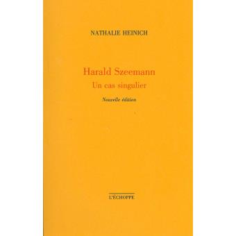 Harald Szeemann un cas singulier