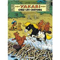 Yakari - Yakari chez les castors (version 2012)