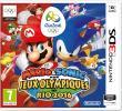 Mario et Sonic aux Jeux Olympiques de Rio 2016 3DS