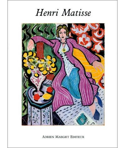 With apparent ease Henri Matisse