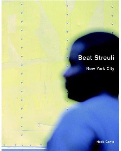 Beat streuli NY City