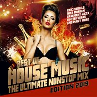 Best of house music the ultimate nonstop mix 2019