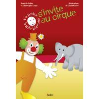 La petite boule blanche s'invite au cirque