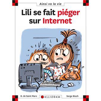 Max et LiliLili se fait piéger sur internet