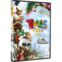 Toys & Pets DVD