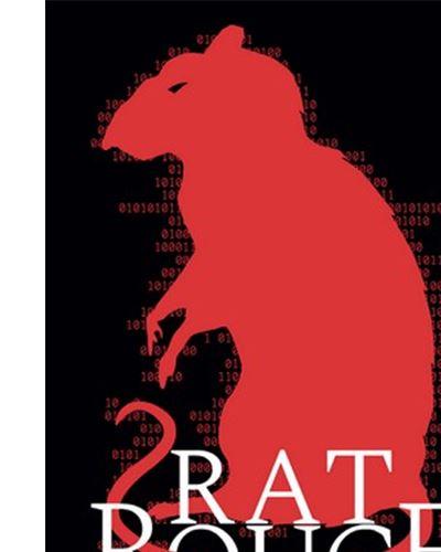 Le rat rouge