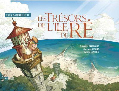 Trésors de l'Île de Ré