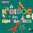 Kididoc - Le kididoc des dinosaures