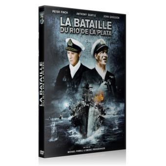 La Bataille du Rio de la Plata DVD