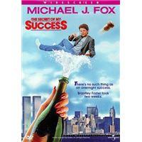 Le secret de mon succés - DVD Zone 1