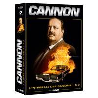 L'intégrale des Saisons 1 & 2 DVD