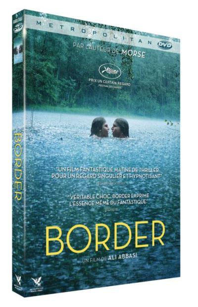 dvd de border